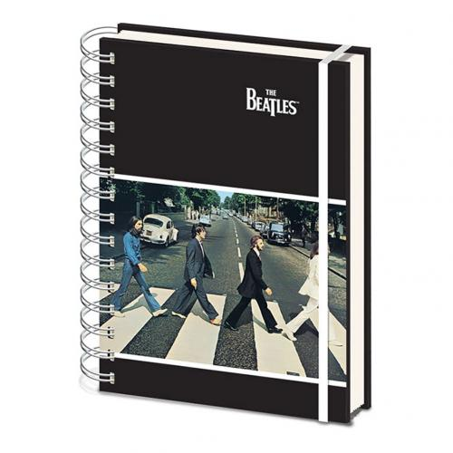 Notizbuch The Beatles 308792