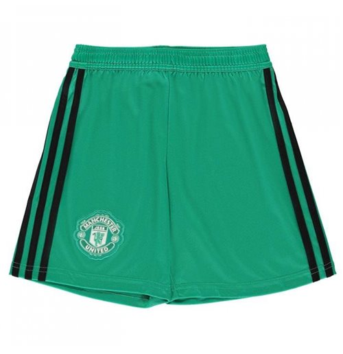 Shorts Manchester United FC 2018-2019 Home