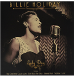 Vinyl Billie Holiday - Lady Day