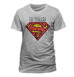 T-Shirt Superman 308929