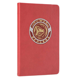 Power Rangers Notizbuch Red Ranger