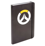 Overwatch Notizbuch Logo
