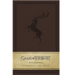 Game of Thrones Notizbuch House Baratheon