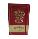 Harry Potter Notizbuch Gryffindor