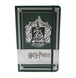 Harry Potter Notizbuch Slytherin