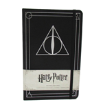 Harry Potter Notizbuch Deathly Hallows