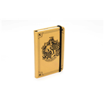 Harry Potter Mini-Notizbuch Hufflepuff