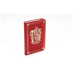 Harry Potter Mini-Notizbuch Gryffindor