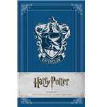 Harry Potter Notizbuch Ravenclaw