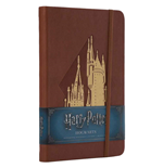 Harry Potter Notizbuch Hogwarts New Design