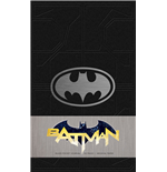 DC Comics Mini-Notizbuch Batman