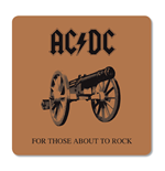 AC/DC Untersetzer Pack For Those About To Rock (6)