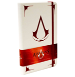 Assassin's Creed Notizbuch Logo