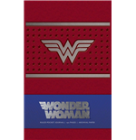 DC Comics Mini-Notizbuch Wonder Woman