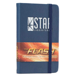 DC Comics Mini-Notizbuch The Flash: S.T.A.R. Labs