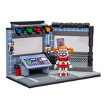 Five Nights at Freddy's Medium Bauset Circus Control