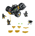 LEGO® DC Super Heroes - Batman™: Attacke der Talons
