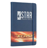 The Flash Notizbuch S.T.A.R. Labs