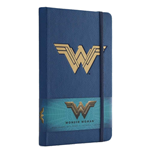 Wonder Woman Movie Notizbuch Logo