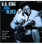 Vinyl B.B. King - King Of The Blues
