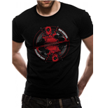 T-Shirt Deadpool 309459
