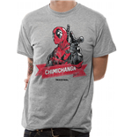 T-Shirt Deadpool 309460