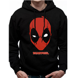 Sweatshirt Deadpool 309461