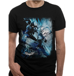 T-Shirt Batman 309540