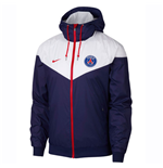 Jacke Paris Saint-Germain 2018-2019 (Marineblau)