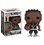 NBA POP! Sports Vinyl Figur Kawhi Leonard (San Antonio Spurs) 9 cm