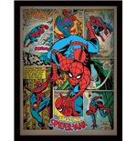 Kunstdruck Spiderman 309797