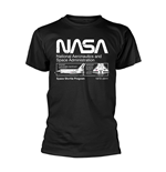 Nasa T-Shirt SPACE SHUTTLE PROGRAM