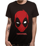 T-Shirt Deadpool 309996