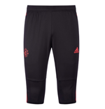 Trainingshose Manchester United FC 2018-2019 (Schwarz)