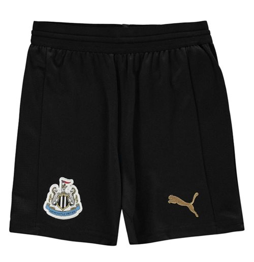 Shorts Newcastle United 2018-2019 Home