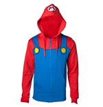Sweatshirt Super Mario 310090