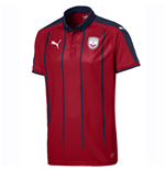 2018/2019 Trikot Bordeaux 2018-2019 Third