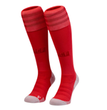 Socken Real Madrid 2018-2019 Third (Rot)