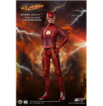 The Flash Real Master Series Actionfigur 1/8 Flash 23 cm
