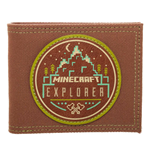 Minecraft Bifold Geldbeutel Minecraft Explorer