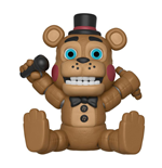 Five Nights at Freddy's Vinyl Figur Toy Freddy 9 cm