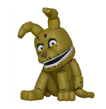 Five Nights at Freddy's Vinyl Figur Toy Plushtrap 9 cm