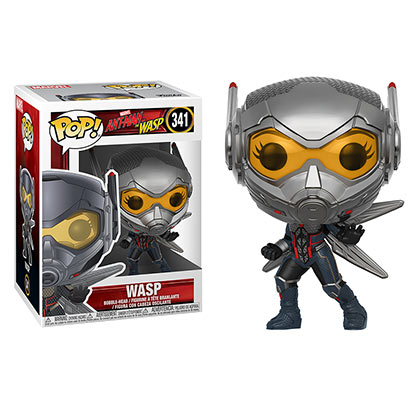 Funko Pop Ant-Man