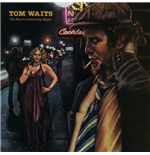 Vinyl Tom Waits - Heart Of Saturday Night