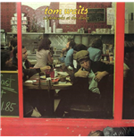 Vinyl Tom Waits - Nighthawks At The Diner (Red Vinyl) (2 Lp)