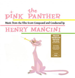 Vinyl Henry Mancini - The Pink Panther