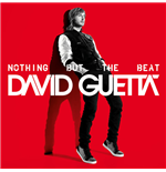 Vinyl David Guetta - Nothing But The Beat