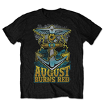 T-Shirt August Burns Red Dove Anchor (Retail Pack)
