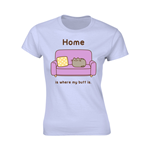 T-Shirt Pusheen 311029