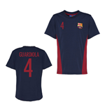 T-Shirt FC Barcelona Training (Guardiona 4)